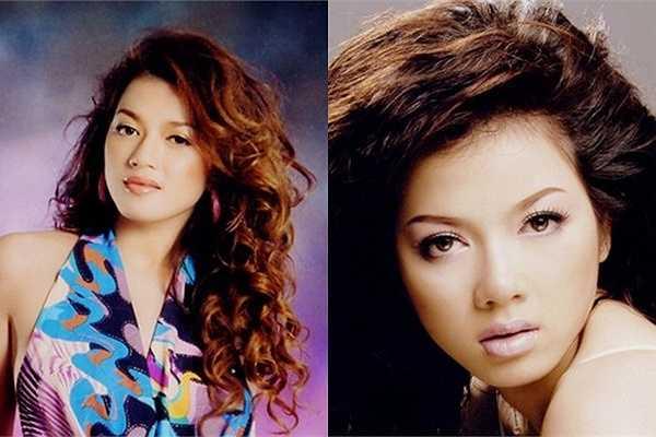 Lý Nhã Kỳ tên thật là Trần Thị Thanh Nhàn, sinh năm 1982 tại Vũng Tàu. Cô bén duyên với nghệ thuật từ năm 2006 qua nhiều phim truyền hình, nhưng đến năm 2008 mới nổi lên với vai diễn trong phim Kiều nữ và đại gia.