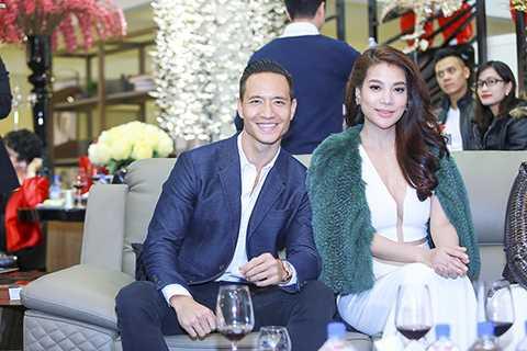 Có thể nói, Kim Lý và Trương Ngọc Ánh đang là cặp trai tài gái sắc được yêu thích và săn đón nhất showbiz Việt hiện nay.