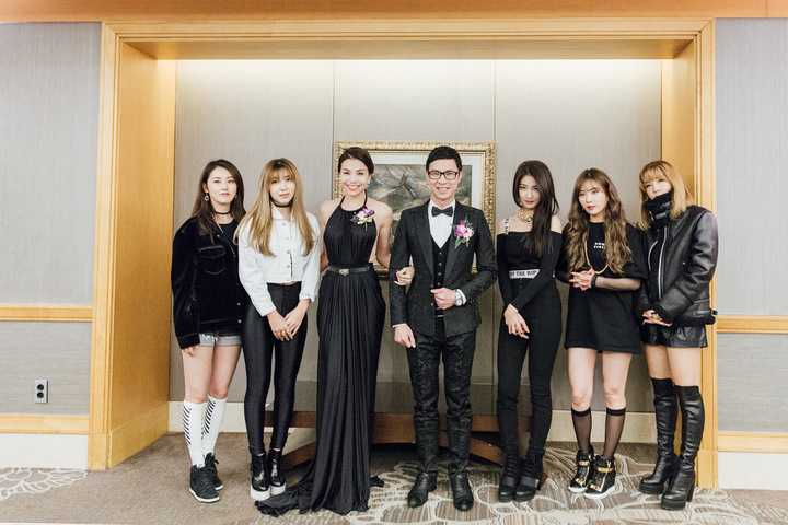 Sự kiện có sự tham gia của nhiều nghệ sĩ nổi tiếng Hàn Quốc, đặc biệt là nhóm nhạc nữ 4 minute đình đám, trong đó có mỹ nữ Huyn A làm điêu đứng trái tim của hàng triệu fan Kpop.