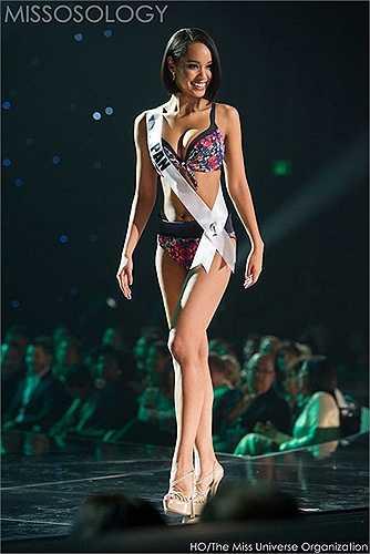 Hoa hậu Nhật Bản