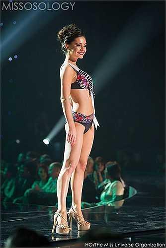 Hoa hậu Bulgary