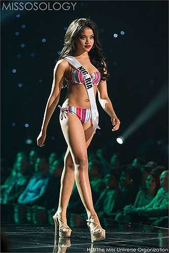 Hoa hậu Nigeria