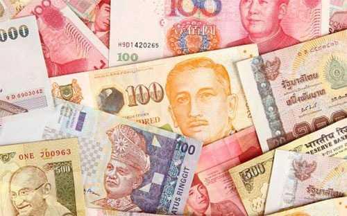 Nhân dân tệ mất giá sẽ ảnh hưởng đến tỷ giá của các đồng tiền trong khu vực và của các nền kinh tế mới nổi trên toàn thế giới.