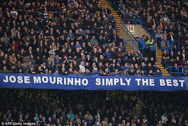Mourinho đơn giản là hay nhất