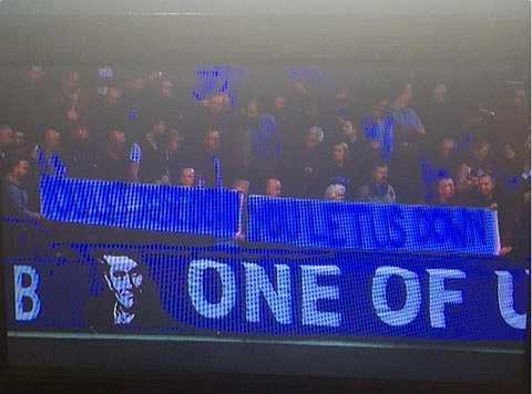Mourinho chắc chắn là HLV được yêu mến nhất tại Chelsea