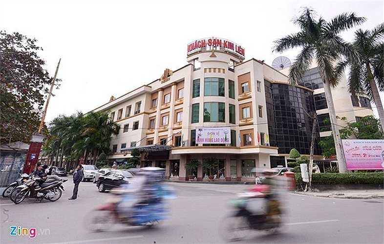 Đăng ký đấu giá khách sạn Kim Liên có hàng loạt ông lớn nổi tiếng trong tất cả các lĩnh vực như: Tổng công ty du lịch Hà Nội (Hanoi Tourist), Tổng công ty cơ điện lạnh Hà Nội (REE), Tập đoàn Thaigroup, Tập đoàn xây dựng Miền Trung, Tập đoàn đầu tư xây dựng Cường Thịnh Thi...