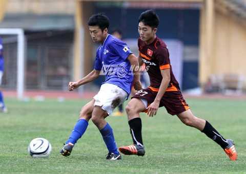 Xuân Trường sẽ là cái tên xuân ngoại đắt giá nhất của bóng đá Việt Nam?