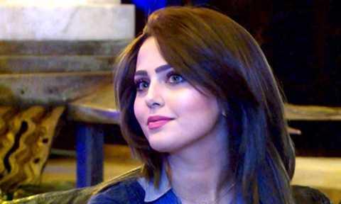 Tân hoa hậu Iraq quyết tâm thể hiện quyền của phụ nữ nước này. Ảnh: NBC News