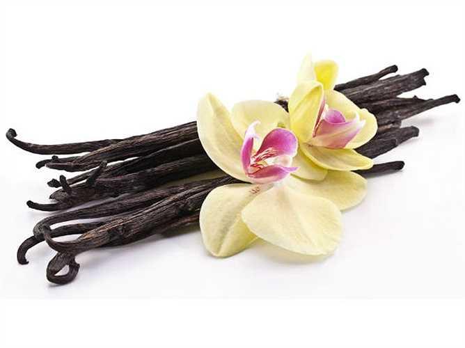 Hương vani: là mùi hương khơi dậy giúp những người đàn ông thực hiện tốt hơn chuyện ấy. Vì vậy người ta khuyến khích họ nên ăn nhiều thực phẩm có chứa hương vị này.