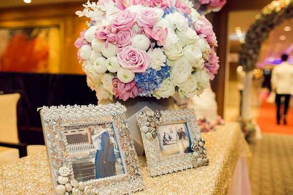 Vừa qua, hôn lễ của Á hậu Diễm Trang và ông xã doanh nhân đã được diễn ra tại một khách sạn 5 sao ở TP.HCM.