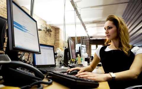 Quản lý hệ thống và quản lý mạng máy tính là nghề làm thêm đáng mơ ước, với nguồn thu nhập hơn 34.000 USD/năm.