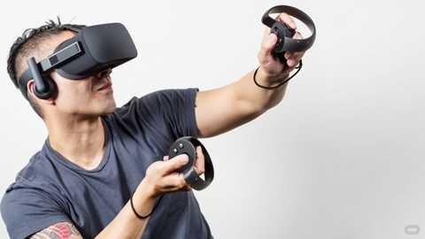 Thiết bị thực tế ảo là một trong những xu hướng hấp dẫn nhất về công nghệ