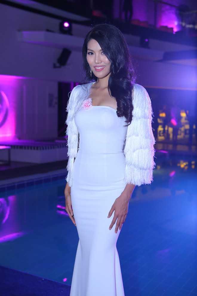 Lan Khuê là thí sinh Việt Nam đầu tiên tiến tới top 11 Miss World, giúp Việt Nam nâng cao vị thế trên bản đồ nhan sắc thế giới.