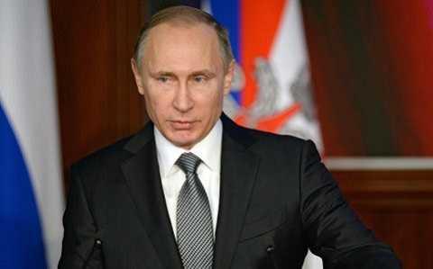 Phong thái tự tin và hành động đầy quyết liệt và đạt hiệu quả cao của Tổng thống Nga Putin đã giành được sự tôn trọng của cả lãnh đạo và người dân phương Tây