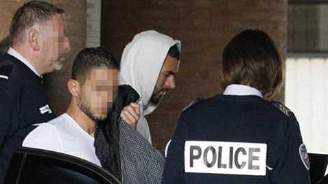 Benzema có thể phải ngồi tù và đang bị treo giò vô thời hạn ở ĐT Pháp