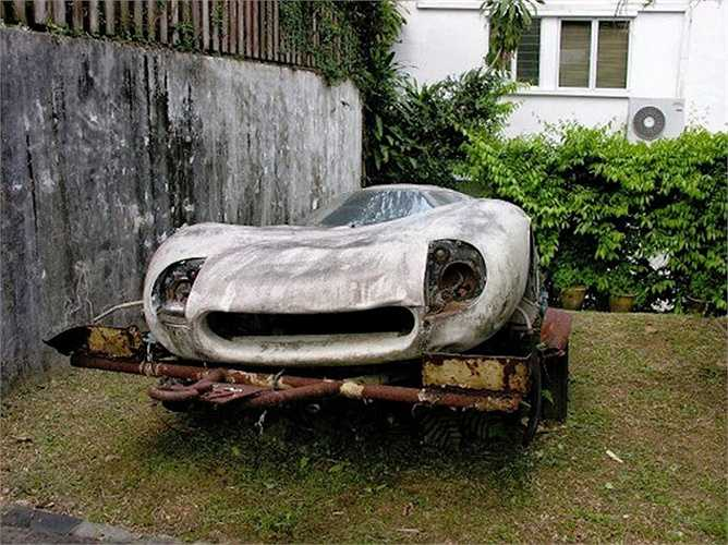 Những chiếc ôtô bị lãng quên không chỉ bao gồm các loại xe cũ bình thường mà còn cả những mẫu xe thể thao là niềm mơ ước của nhiều người, các dòng xe hiếm lạ, xe cổ hay xe đua.