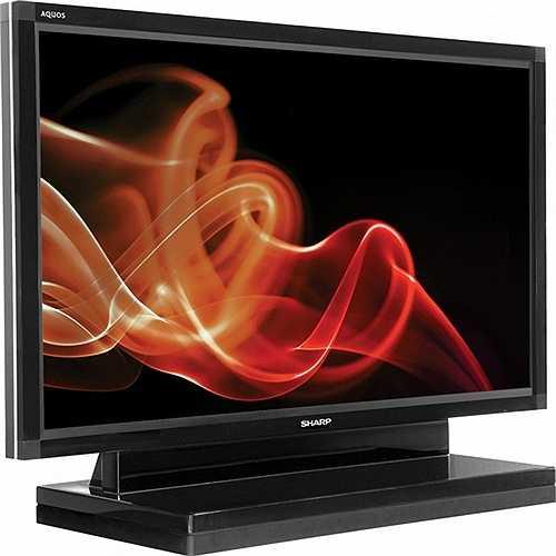 6. Sharp LB-1085 LVD TV: 160 000 USD. Đây là một trong những chiếc TV hiện đại nhất thế giới và thường được dùng với mục đích thương mại. Sharp LB-1085 sở hữu màn hình Full HD siêu nét biểu thị rõ 758 màu sắc sống động, có khả năng hoạt động trong điều kiện khắc nghiệ và tự động thay đổi độ sáng.