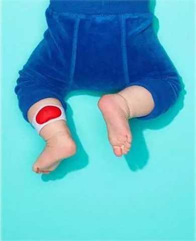 Thiết bị theo dõi em bé thông minh. Đây đã từng là giấc mơ của mọi phụ huynh. Nó giúp các bậc phụ huynh theo dõi nhịp tim, nhiệt độ cơ thể và vị trí của em bé. Nó cũng nhằm mục đích theo dõi giấc ngủ của những đứa trẻ, giúp các bậc cha mẹ nắm rõ được tình trạng sức khỏe của con mình mọi lúc mọi nơi.