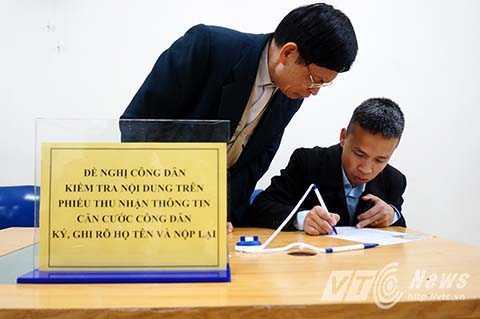 Thẻ căn cước công dân được sử dụng thay cho hộ chiếu trong trường hợp Việt Nam và nước ngoài ký kết điều ước hoặc thỏa thuận quốc tế cho phép công dân nước ký kết được sử dụng thẻ căn cước công dân thay cho việc sử dụng hộ chiếu trên lãnh thổ của nhau.