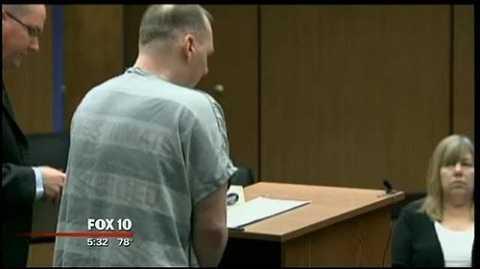 Erik Grumpelt ra hầu tòa vì hành vi bệnh hoạn của mình