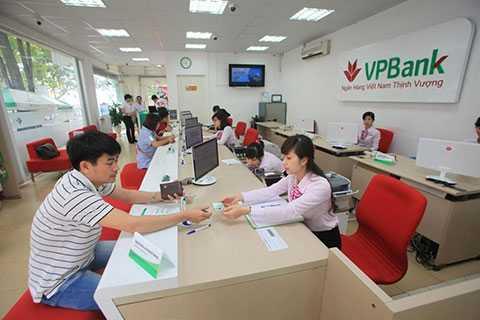 VPBank đang có lãi suất huy động cao nhất thị trường