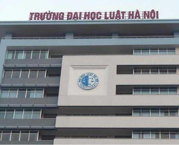 Đại học Luật HN