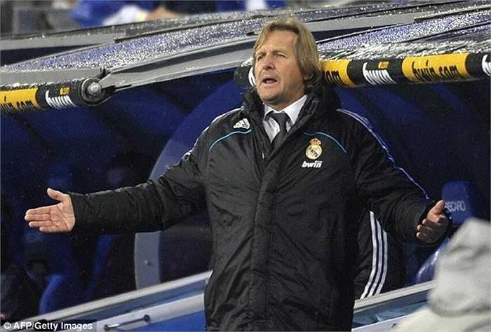 Tháng 7/2007, một chiến lược gia ưa thích triết lý tấn công là Bernd Schuster được bổ nhiệm. Ông giành 1 La Liga nhưng lại không có được sự kiên nhẫn của BLĐ khi sa sút ở mùa giải thứ hai