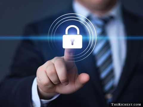 Sự bảo mật và riêng tư.