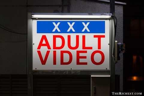 Ngành công nghiệp phim người lớn. Đã có thời điểm, những bộ phim người lớn được in ra đĩa bán rất chạy. Tuy nhiên, cũng giống như các loại băng đĩa khác, phim người lớn lan tràn trên mạng Internet và có thể dễ dàng truy cập gây nguy hiểm, có thể dẫn tới những hành động đồi bại về đạo đức cho thanh thiếu niên