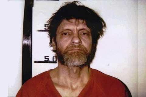 Theodore John Kaczynski
