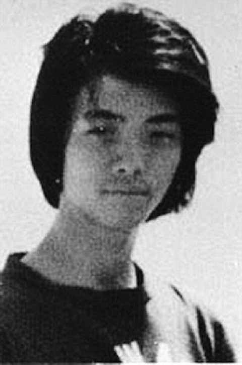 Kaoru Hasuike khi còn trẻ