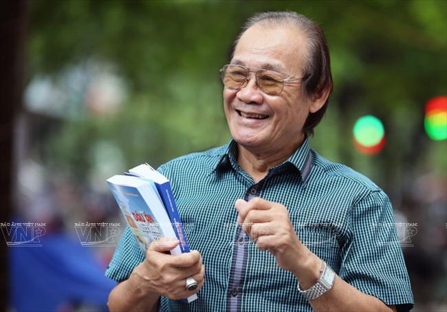Tiến sỹ Trần Công Trục, nguyên Trưởng ban biên giới Chính phủ