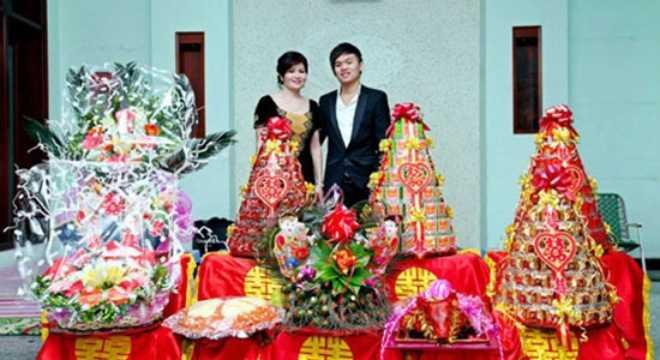 Bà Liễu mất một năm và hàng tỷ đồng để tổ chức đám cưới cho con trai