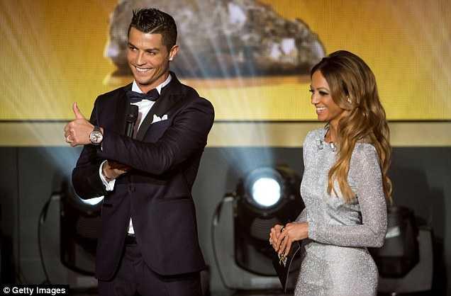 Ronaldo đã không thể có Quả bóng vàng thứ 4