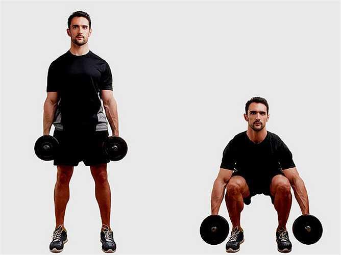 Tập luyện cả vào dịp cuối tuần: Nếu bạn đang đi đến phòng tập thể dục 5 ngày trong một tuần, đừng ngần ngại để tập luyện vào cuối tuần. Thay đổi lối sống này cũng có thể giúp ngăn chặn béo phì.