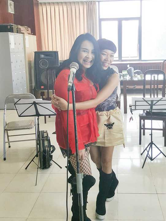 Ba diva của làng nhạc Việt có cơ hội hội ngộ tại liveshow Ngày xanh sắp được diễn ra