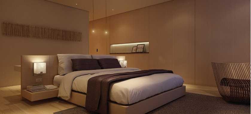 Khách sạn Starcity Nha Trang sở hữu 204 phòng nghỉ