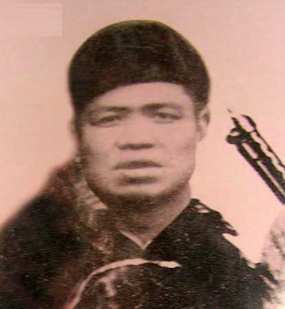 Tôn Điện Anh.