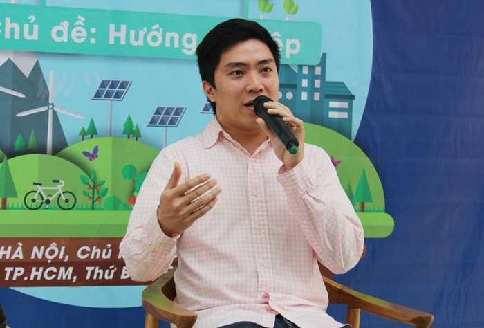 Trần Đắc Minh Trung