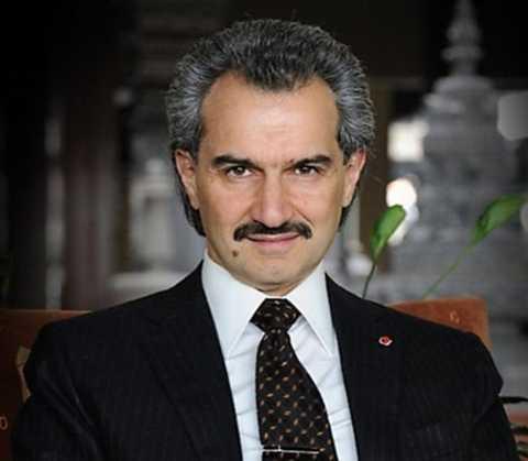 Chân dung vị Hoàng thân giàu nhất Trung Đông