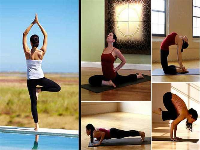 Hãy thử yoga: Yoga không chỉ dành cho một người muốn tu tâm mà nó dành cho tất cả chúng ta vì nó cung cấp nhiều lợi ích sức khỏe. Chúng ta cần tập yoga một cách đúng đắng, nó là kết hợp của cách thở, chuyển động cơ thể và nhận thức.