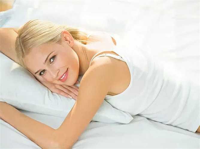 Ngủ: sức khỏe của bạn phụ thuộc vào hoạt động của bạn trong ngày và bạn có ngủ sâu vào ban đêm không. Vì vậy, hãy luôn có giấc ngủ ngon trong cuộc sống của bạn.