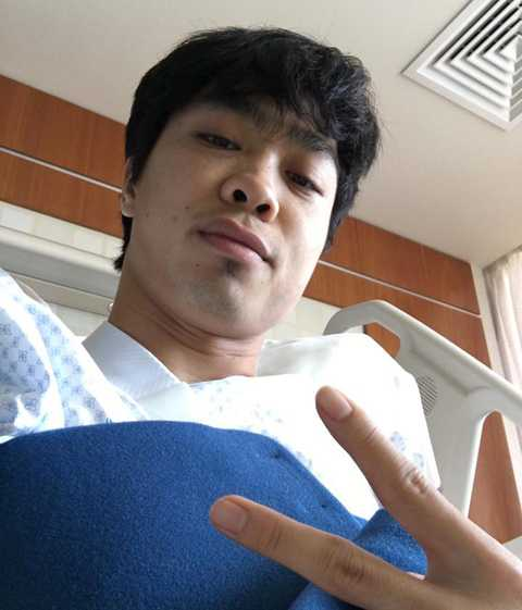 Công Phượng hiện đang điều trị ở khách sạn Aspetar với sự chăm sóc của thành viên Ban Huấn luyện U23 Việt Nam