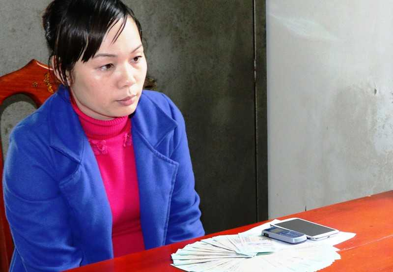 Loan tại cơ quan công an