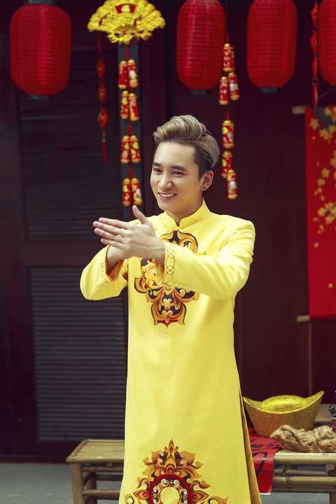 Sắp tới, khán giả sẽ được gặp nam ca, nhạc sĩ Phan Mạnh Quỳnh với vai trò diễn viên trên màn ảnh rộng.