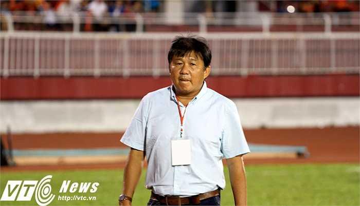 Về phía B.Bình Dương, thầy trò ông Đặng Trần Chỉnh xem đây là cơ hội 'làm nóng' trước trận tranh siêu cúp QG với FLC Thanh Hóa vào ngày 30/1 tới