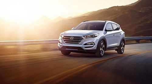 Hyundai Tucson là mẫu xe crossover thành công nhất trong cùng phân khúc với doanh số cộng dồn hơn 4 triệu xe kể từ khi ra mắt.