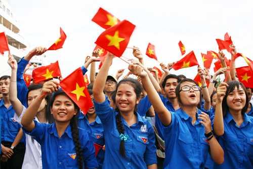 Thanh niên Việt Nam được đánh giá với bộ 66 tiêu chí