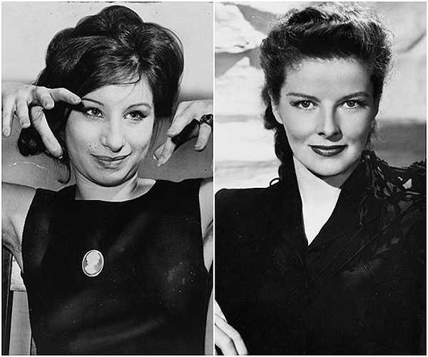 1. Barbra Streisand (phim Funny Girl) và Katharine Hepburn (phim The Lion In Winter) cùng đoạt giải Nữ diễn viên xuất sắc tại Oscar 1968. Đây cũng là lần đầu tiên và duy nhất có 2 người cùng chia nhau tượng vàng Oscar tại hạng mục này.