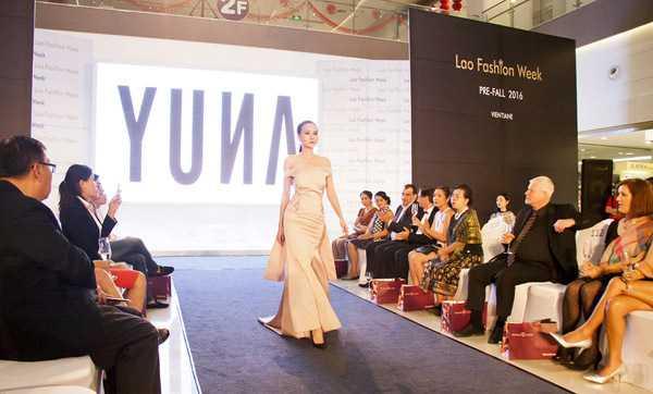 Được biết sau khi xuất hiện ấn tượng ở đêm khai mạc của LFW, Dương Yến Ngọc đã nhận được những lời mời hợp tác làm việc tại Lào. Cô dành thời gian lưu lại đây để tham gia chụp ảnh cho các tạp chí thời trang.